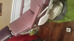 Dental Chair Stratford Kitchener Area image 5