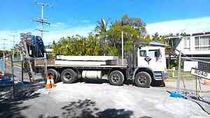 Crane  truck gold coast Burleigh Heads Gold Coast South Preview