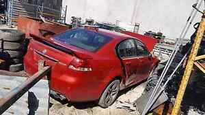 2010 holden Commodore parts availebal Campbellfield Hume Area Preview