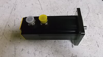 Parker Mpc892-113925 Motor Used