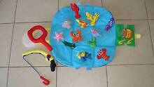BRAND NEW 'Gone Fishing' Play Set & Bag Beaudesert Ipswich South Preview