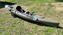 Hobie Mirage Revolution kayak Parkerville Mundaring Area Preview