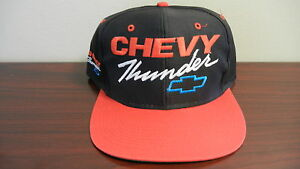 Chevrolet Hats and front show Plates
