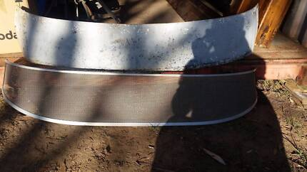 XR to XY Ford Falcon Windsreen Visor