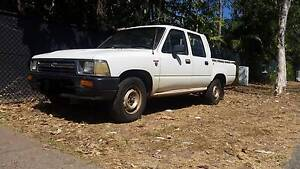 1994 Toyota Hilux Ute Yarrawonga Palmerston Area Preview