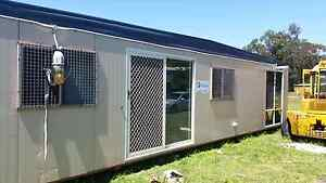 12x3m transportable building/donga Kenwick Gosnells Area Preview