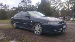 96 Holden VS Commodore 5sp manual sedan with Rego!! no swaps!! Dereel Golden Plains Preview