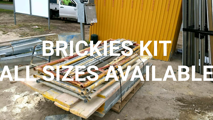 HIRE Bricklayers  Scaffold Kit