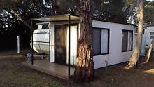 VISCOUNT CARAVAN ALLOY ANNEX ONSITE ST LEONARDS FULLY FURNISHED St Leonards Outer Geelong Preview