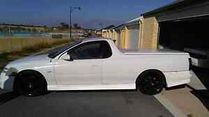 2002 Holden ute Butler Wanneroo Area Preview