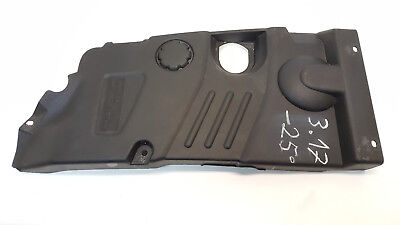 CITROEN C5 COVER PANEL ENGINE COMPARTMENT ENGINE COVER 9644376380