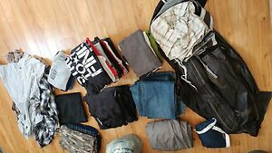 Mens clothes $142 for the lot