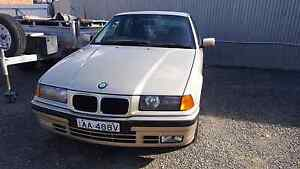 BMW e36 parts available Edwardstown Marion Area Preview