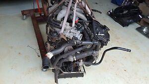 2001-2002 Lincoln LS 3.0L v6 Engine Motor 87k OEM