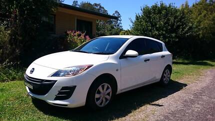 2010 Mazda Mazda3 Hatchback Coffs Harbour Region Preview