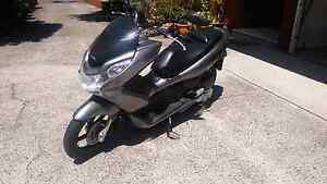 CHEAP HONDA PCX Dee Why Manly Area Preview