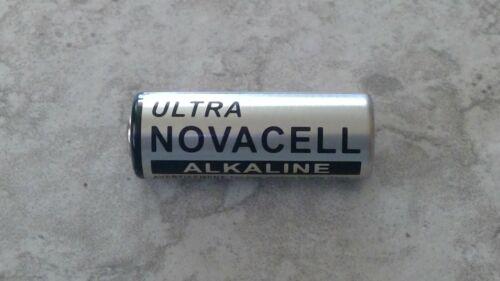 Alkaline Battery 23 Amp 12v (Sold in bags of 100 batteries)
