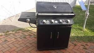 BBQ in a great condition Woodcroft Morphett Vale Area Preview