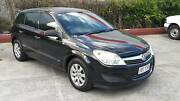 Holden Astra AH, Auto, Rego and RWC Willow Vale Gold Coast North Preview