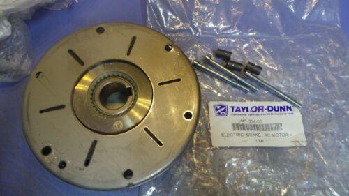 1 – Taylor Dunn Electric Brake, AC Motor Electric Brake, 41-354-05.  NEW