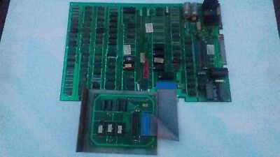 MS. PAC MAN-Midway ORIGINAL PCB-NON JAMMA-L@@K!