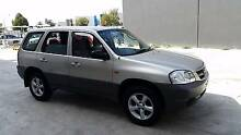 2001 Mazda Tribute Wagon Meadow Heights Hume Area Preview