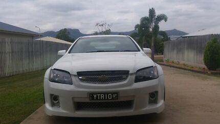 VE SS MY08 AUTO  Townsville 4810 Townsville City Preview