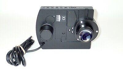 Olympus Ix2-lwucda Motorized Universal Condenser For Ix Series Microscopes