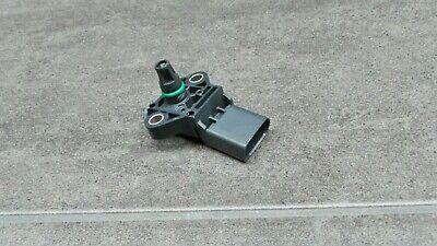 Audi A4 8W A5 F5 Q5 FY 2.0 TFSI Drucksensor Ladedruck Sensor 4372 km 03G906051 E gebraucht kaufen  Diepholz