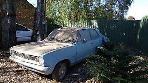 1973 Holden Torana Sedan Angle Vale Playford Area Preview