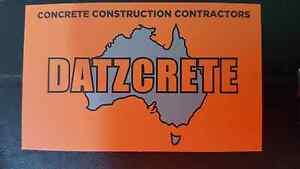 Concreter,Formworker,steel fixer. Labourer Guildford Parramatta Area Preview