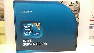 Intel 3210 server Motherboard Socket T LGA775 ATX 1 x Processor Support - Micro Atx 1 X Processor Support