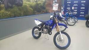 2020 YAMAHA YZ85LW MOTOCROSS BIKE Mount Gambier Grant Area Preview