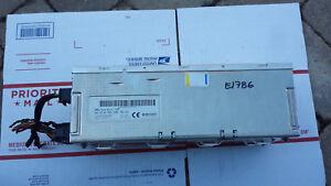 2003 BMW E65 E66 AMP Amplifier Hifi Top System Audio Stereo DSP Logic 7 6929140