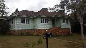 HOUSE DEMOLITION SALVAGE Holland Park Brisbane South West Preview