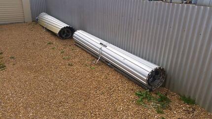 Electronic roller doors x2 Murray Bridge Murray Bridge Area Preview