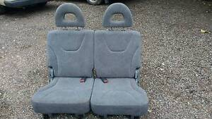 Car seats Mitsubishi Nimbus Batemans Bay Eurobodalla Area Preview