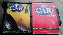 THE CAR. CLASSIC CAR MAGAZINE COLLECTION. SPORTS AND CLASSIC Karalee Ipswich City Preview