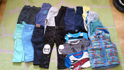 Size 2 mixed lot of clothes