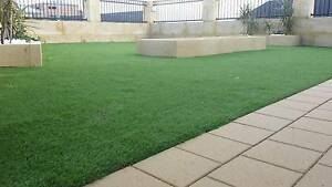Artificial lawn , synthetic grass , Brick paving , paving Joondalup Joondalup Area Preview
