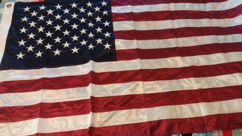 3X5 Foot American Flag Heavy Duty, Strongest USA Flag Made 34ER