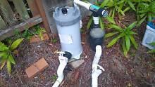 Pool pump and filter Arana Hills Brisbane North West Preview