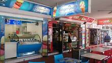 Ice Cream Shop on the Cairns Esplanade Earlville Cairns City Preview
