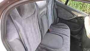 Holden Commodore 1998 Jesmond Newcastle Area Preview