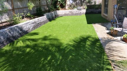 Synthetic and real grass insulation sydney  Bidwill Blacktown Area Preview