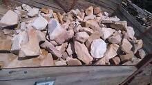 Random Sandstone Pialligo North Canberra Preview