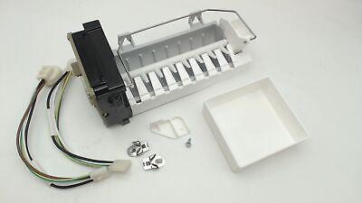 Replacement Ice Maker D7824706 D7824706Q 67006665 W10190972 D7767601 W10190981