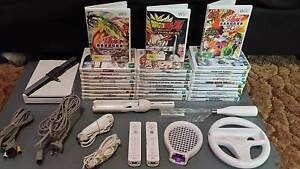 Wii complete with 31 games Waterford West Logan Area Preview