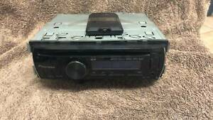 PIONEER CAR STEREO MODEL NO.42505D WITH REMOTE Morisset Lake Macquarie Area Preview