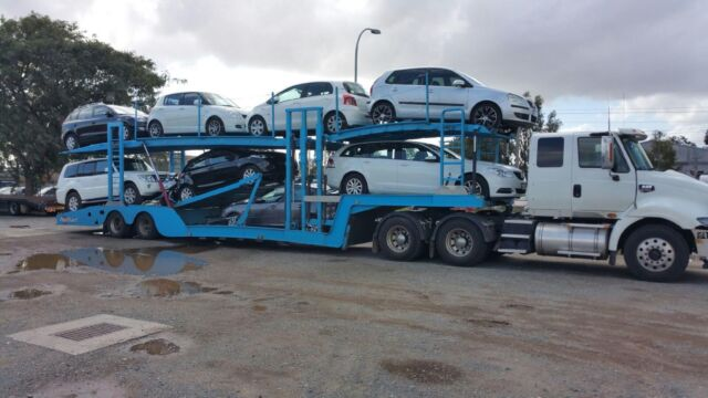 Car Transport Sydney To Perth From 1050 Other